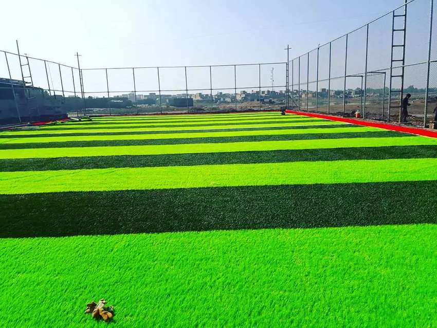 Artificial grass 0