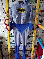 Бетмен, DC comics, Бэтмен.