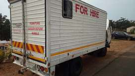 Trucks for hire Phoenix we move anything
