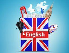 Репетитор англійської мови на Щасливому
