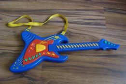 Zabawka - Gitara elektryczna