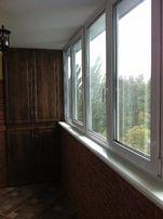 Металопластиковые окна и двери REHAU.