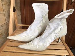 Классные сапожки для модницы