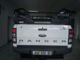 Ford Ranger extra cab 4x4 engine 3.2