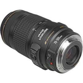 Canon EF 75-300mm Lens For sale