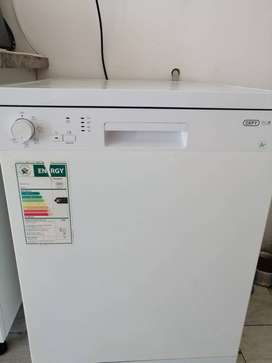 Defy ddw175 Dishwasher232