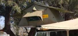 Eezi-Awn Rooftop Tent (1.6)