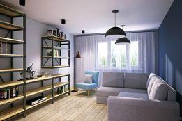 Продам стильную трехкомнатную квартиру