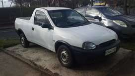 Opel corsa 2002 model. 1.7 diesel. Just did the engine.