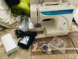 Empisal Creations Sewing Machine Model No : Creations