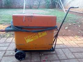 SELLING ADAMARK 250 INDUSTRIAL OIL WELDER R800