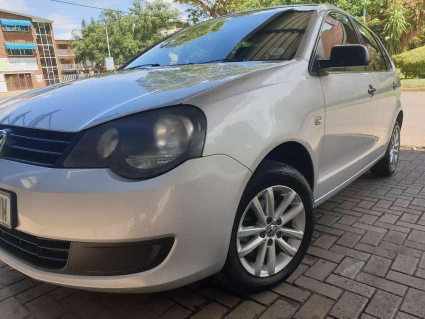 Vw polo vivo 1.4 trend 0