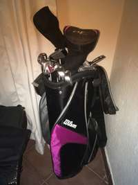 Image of Wilson Golf Bag