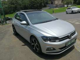 2019 VW POLO TSI 1.0 MANUAL