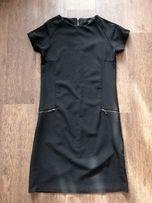 Маленькое чёрное платье Next 34 разм