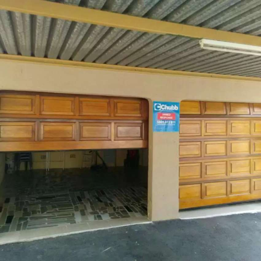 Garage door repairs installations,services and automation 0