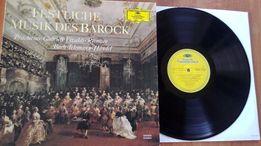 Vivaldi, Rameau, Bach, Telemann.. - Festliche Music Des Barock 1968