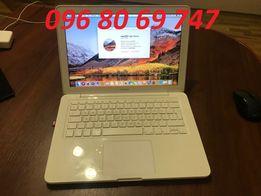 apple macbook 13.3 250Gb 2Gb 2009