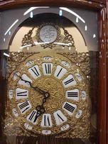 часы напольные, напольний годинник