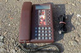 Телефон стационарный TELCO Analogtelefon Komfort Plus (Германия)