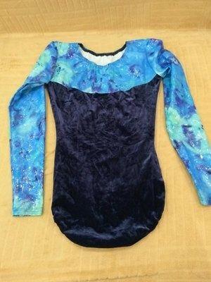 Продам новый, фирменный Janz, купальник-костюм для гимнастики ,акробат Николаев - изображение 3