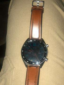 Swap with samsung watch