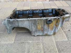 Opel astra j 1.6 oil sump for sale. Engine code A16LET /Z16ler