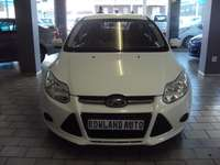 Image of 2012 Ford Focus for sell R125000