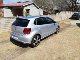 Polo 14 gti dsg full house