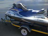 Yamaha fx cruiser, used for sale  South Africa