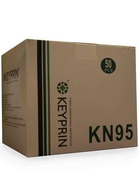 KN 95 - Protective Mask (50 pieces/box)