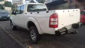 FORD RANGER SUPER CAB 3L IN EXCELLENT CONDITION