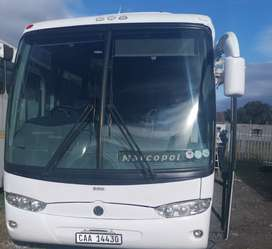37 SEATER LUX ANDARE