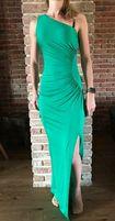 Платье вечернее зеленое Kira Plastinina