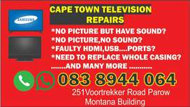 Cape Town Television Repair Experts