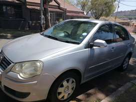 VOLKSWAGEN POLO CLASSIC IN EXCELLENT CONDITION