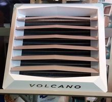 Тепловентилятор водяной Volcano VR mini вулкано