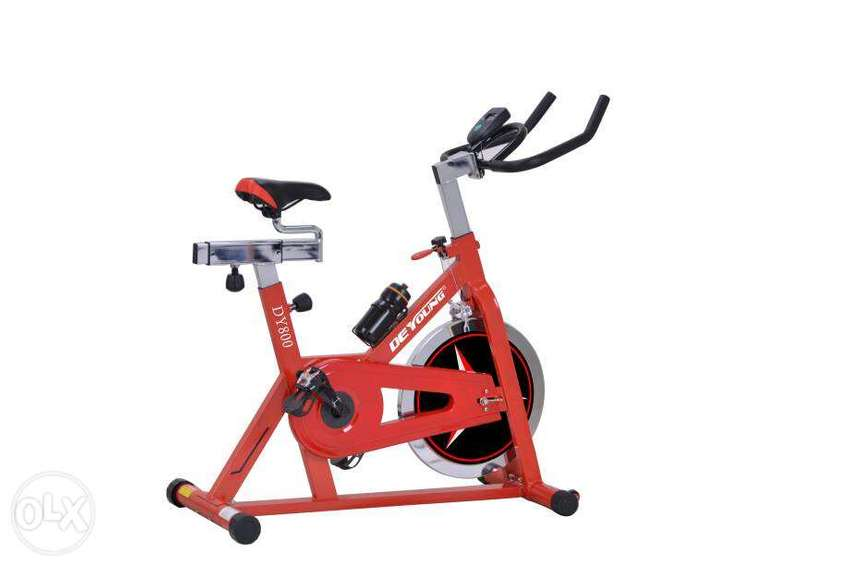 Imported deyoung spinning exercise bike 0