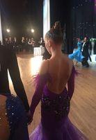 Платье для бально-спортивных танцев (Стандарт)