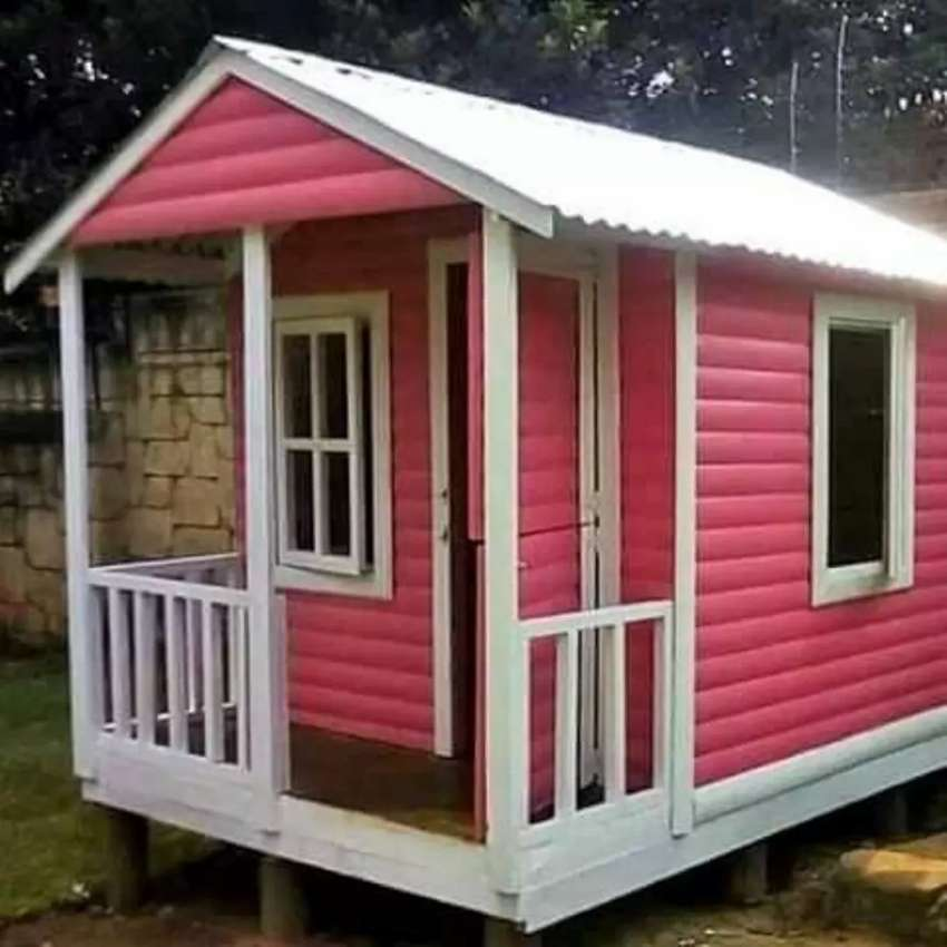 Wendy house for selling 0
