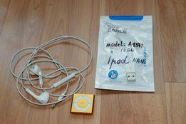 Кабель от плеера Apple iPod A1373
