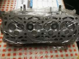 Tazz 1.3 recon cylinder head 2