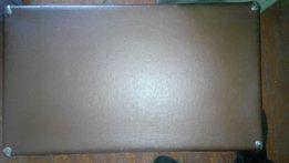 Cтарый чемодан 40-50 г.г раритет