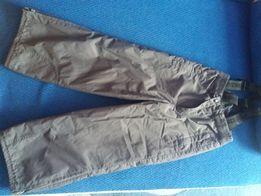 Зимние штаны Рейма и демисезонный костюм на флисе