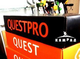Quest Q20, металлоискатель, металошукач.