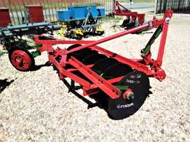 Disc Harrow , skottel dis , one way