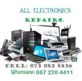 ALL ELECTRONIC REPAIRS