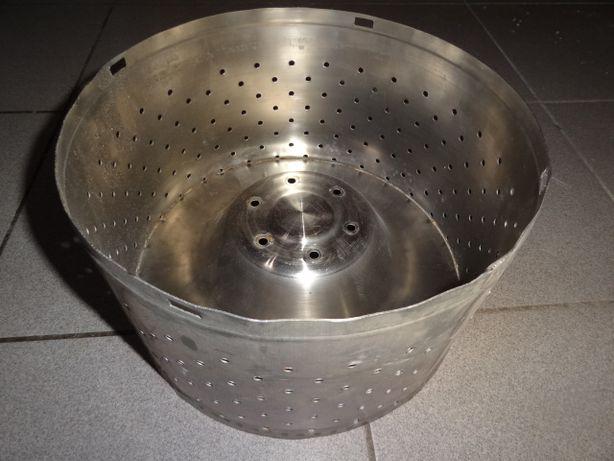 Пресс для винограда бак емкость нержавейка 27х16 см