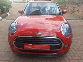 Mini cooper code 2s in Good condition with a mileage of 59000