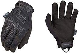 Перчатки Mechanix Wear Original Covert, размеры L, XL, оригинал из США